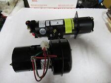 Wayne Combustion Burner Amp Blower 10004583 Amp 63549 01 Natural Gas New