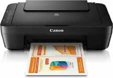 Canon PIXMA MG 2570s All in One inkjet Color Printer(P,S,C)