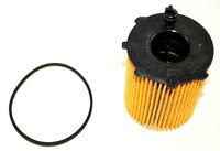 Citroen Peugeot 1.4 / 1.6 HDI Genuine Oil Filter 1109AY