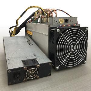 bitcoin antminer s7