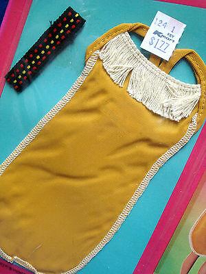 Vtg Barbie Superstar 80s Doll Clothes Best Buy Fashion Fun 4376 1982 Lot 7 MOC