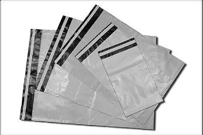 100Stück Selbstklebend Folienbeutel Plastiktüten Tüten transparent 9x6cm c-ab