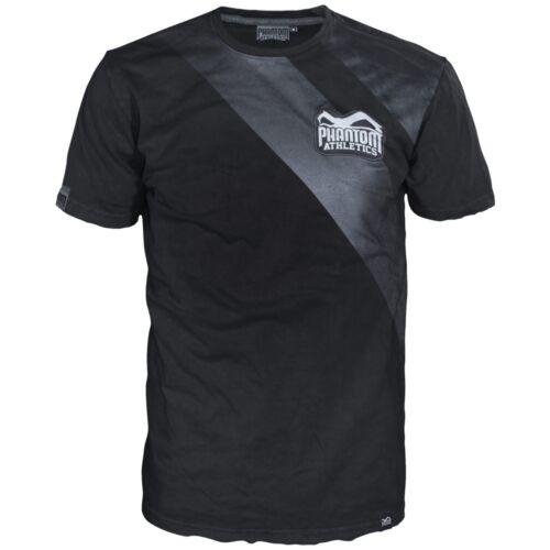 "Phantom Athletics T-shirt /""Elite/"" Fitness Sport Lifestyle Fashion T-shirt Homme"