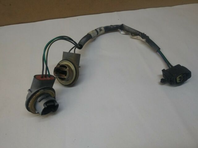 picture of a 2001 dodge truck wiring harness 1995 to 2002 dodge ram tail light lamp wiring harness oem 57020077  tail light lamp wiring harness oem