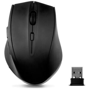 SPEEDLINK-Calado-Silent-amp-Antibacterial-1600dpi-Wireless-USB-Optical-Mouse
