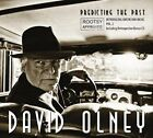 Predicting the Past: Introducing Americana Music, Vol. 2 - Rootsy Approved by David Olney (CD, Jun-2013, 2 Discs, Rootsy.Nu)
