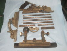 VTG Stanley No. 45 Plane please review pics for content Solid Condition!