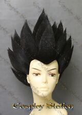 Vegeta Black Cosplay Wig _wig384
