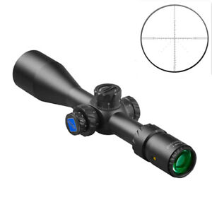 DISCOVERY-HD-5-25X50SFIR-SFP-Shock-Proof-Illuminated-Hunting-Rifle-Scope-Sight