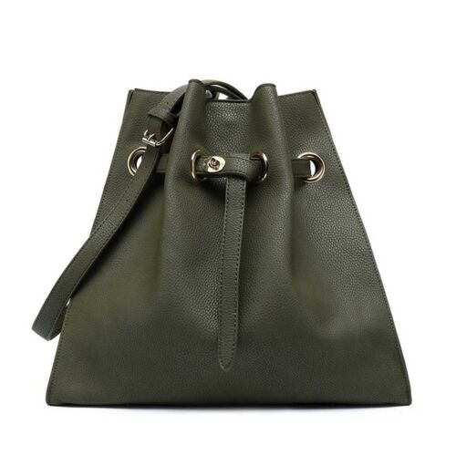 grigio Bag abbronzatura bordeaux Kelly kaki rimovibile cerniera Pouch con interno Nero Zara Slouch con Existencias Designer Hay no xOtP1TB