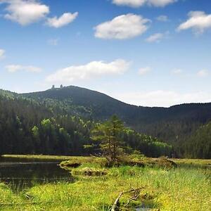 Wellness-Gutschein-Kurzreise-Bayerischer-Wald-Wochenende-2-Personen-3-Tage