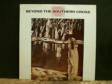 BEYOND THE SOUTHERN CROSS  Various  DBL LP Triffids  The Clean  Aus. New Zealand