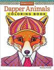 Dapper Animals Coloring Book by Thaneeya McArdle (Paperback, 2014)