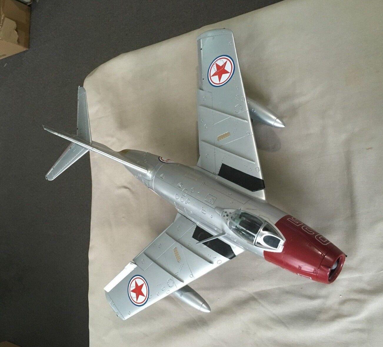 Soldado de la clase 1   18 del siglo XXI MiG - 15 BLS 925 1950 - 1953 Corea
