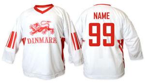 danish hockey jersey