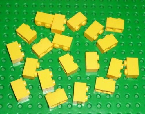 10x LEGO 4073 Piastra Rotondo 1x1 Giallo614124