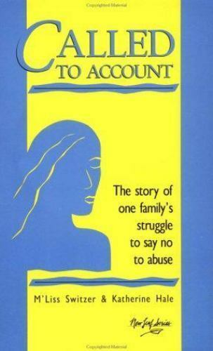 Called to Account by M'Liss Switzer; Katherine Hale