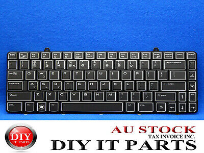 New Dell Alienware M11X R1 Backlit Keyboard 0T3VFT V109002CS1 PK130BB1A01 US