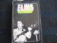 MC Elvis Presley  ELVIS  'Same'   Original RCA Club-Edition