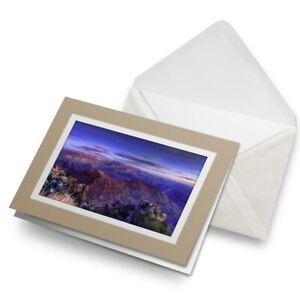 Greetings-Card-Biege-Grand-Canyon-Sunset-America-21637