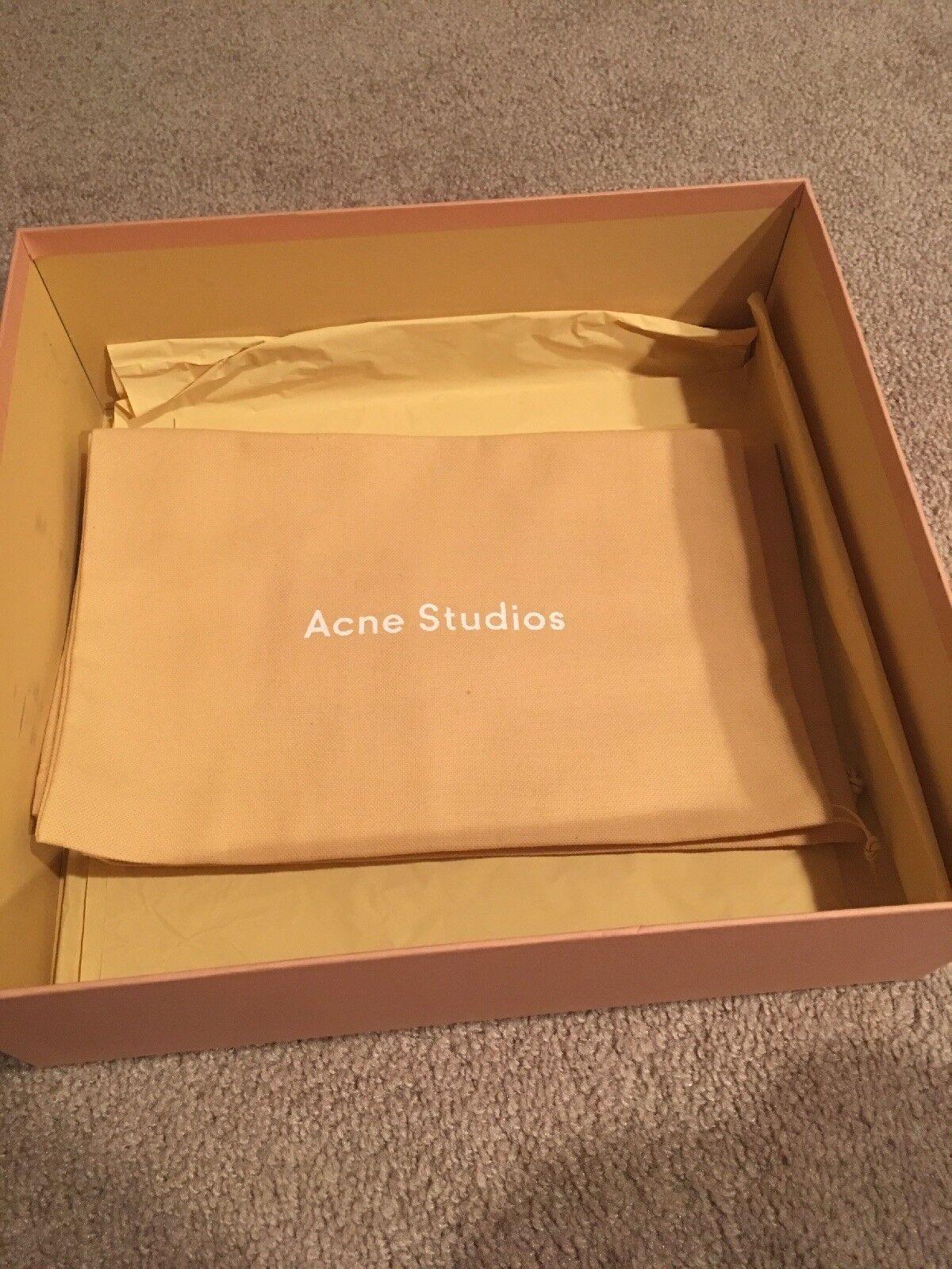 Acne Studios Althea Boots Boots Boots 41 5e1e25