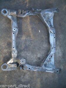 2004-2007-Ford-Taurus-Front-Subframe-K-Frame-Crossmember-Engine-Cradle-OEM