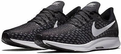 new product 1e6fb 5c7c8 Nike Air Zoom Pegasus 35 TB Mens AO3905-001 Black Grey Running Shoes Size  12 | eBay