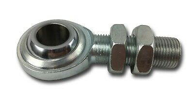 Heidts Rod Shop SC-050 Steering Shaft Universal Joint U-Joint Mustang V to 3//4 in DD