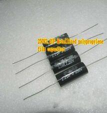 2pcs x 400V225J 225J400V CBB22 2.2uF 225J 400v condensador envío rápido España