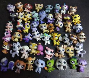 1-30pcs-Random-Hasbro-Littlest-pet-shop-LPS-Figure-Dog-Cat-Owl-Duck-Figure-Toy