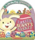 Easter Bunny's Basket by Lily Karr (Board book, 2011)