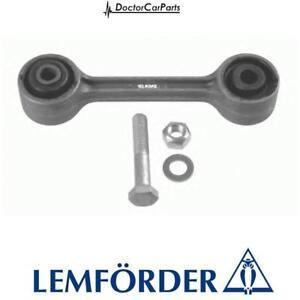 Stabilizzatore-di-Collegamento-Anti-Roll-Bar-posteriore-per-BMW-E30-82-94-LEMFORDER-ORIGINALI