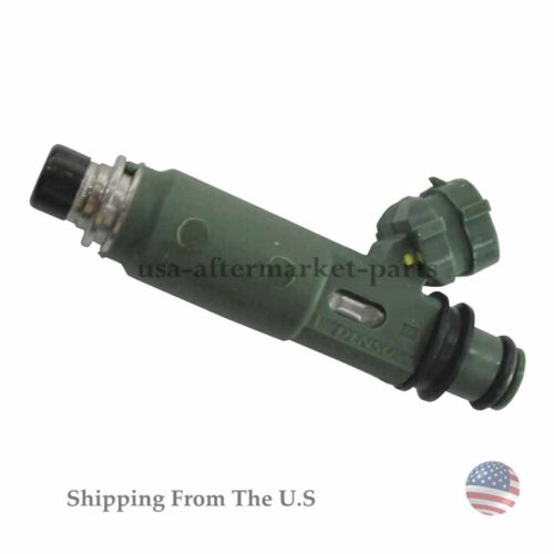 Fuel Injector For Toyota Land Cruiser 2000 1FZFE 4.5L 23250-66010 23209-66010