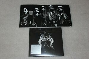 Katatonia-City-Burials-CD-Autographs-SIGNED-NEW
