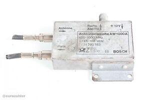 BMW E30 Bosch AW1000A Antennenweiche 7691290183 AM/FM passt für viele Herstel... - Deutschland - Vollständige Widerrufsbelehrung Widerrufsrecht für Verbraucher (Verbraucher ist jede natürliche Person, die ein Rechtsgeschäft zu Zwecken abschließt, die überwiegend weder ihrer gewerblichen noch ihrer selbstständigen beruflichen Tät - Deutschland
