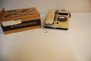 C132-Vintage-Retro-Phone-administration-telefonbau-und-normalizeit-germany
