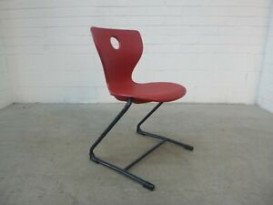 Office-Home-School-PantoSwing-LuPo-Chair-Red-Plastic-Verner-Panton-38399