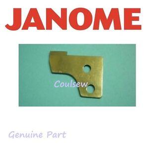 janome mylock 134d overlocker manual