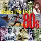 1980's: Decades - Classic Rare and Unseen by Tim Hill (Paperback, 2010)