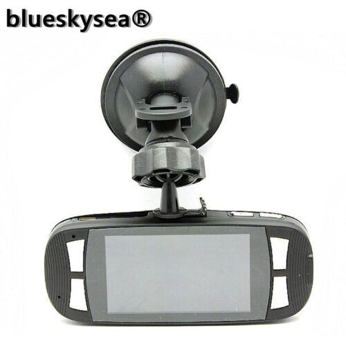 "1080P Car DVR Dash Cam Stealth Vision Blueskysea G1W-CB 2.7/"" LCD Capacitor HD"