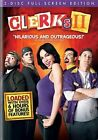 Clerks II 0796019796002 With Rachel Larratt DVD Region 1