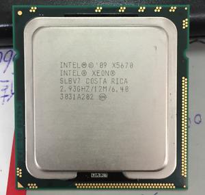 Intel-Xeon-X5670-2-93GHz-12MB-QPI-6-40GT-s-SLBV7-1366-Server-Processor