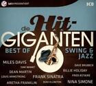 Die Hit Giganten Best Of Swing & Jazz von Various Artists (2016)