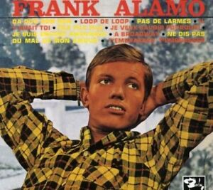 Frank-Alamo-Vol-1-Edition-Remasterisee-Digipack-Cd-Album-3128-da-doo-ron-ron