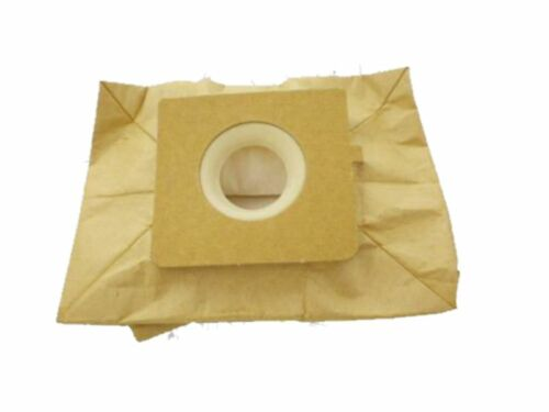 22Q3 Bag Only Genuine Bissell Vacuum Cleaner Bags Zing Canister 2037500
