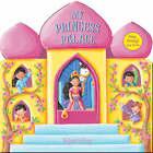 My Princess Palace: Peep-through Play Books by Smriti Prasadam (Board book, 2007)