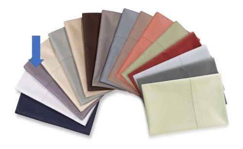 Set of 2 New Wamsutta Dream Zone 750 Thread Count Pillowcases