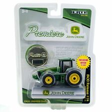 Silver 100 Years TBE45667A 1//64 Scale Ages 14+ NEW John Deere 8245R Tractor