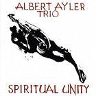 Spiritual Unity [Remaster] by Albert Ayler (CD, May-2005, ESP-Disk)