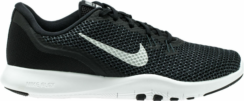 Nike Flexible TR7 Baskets Entraînement Femmes UK 3 Us 5.5 Eu 36 Ref 2681